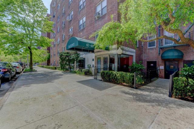 67-40 Booth St 6O, Forest Hills, NY 11375 (MLS #3127502) :: Shares of New York