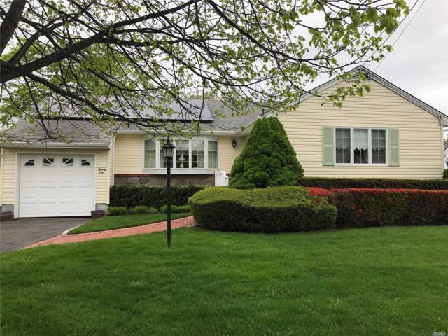 21 Ellen Ave, Babylon, NY 11702 (MLS #3127519) :: Netter Real Estate