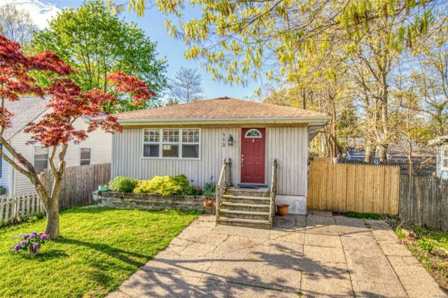 113 King Rd, Rocky Point, NY 11778 (MLS #3127566) :: Signature Premier Properties
