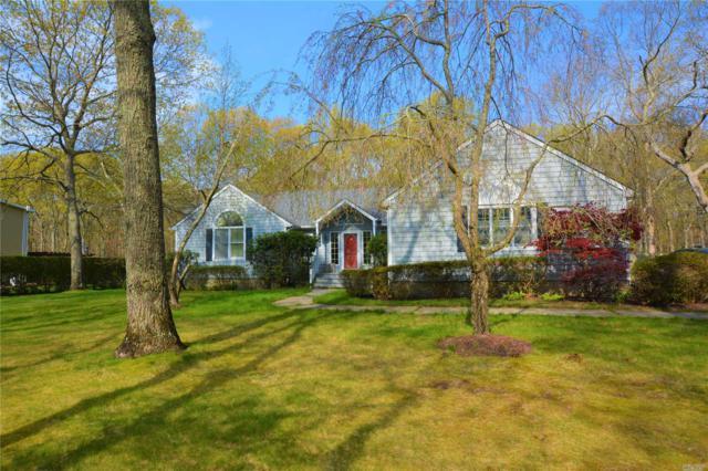 39 Drew Dr, Eastport, NY 11941 (MLS #3127572) :: Netter Real Estate