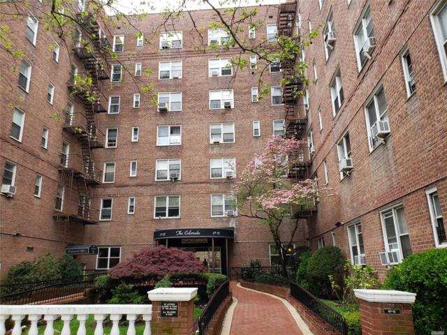 67-12 Yellowstone Blvd E3, Forest Hills, NY 11375 (MLS #3127814) :: Shares of New York