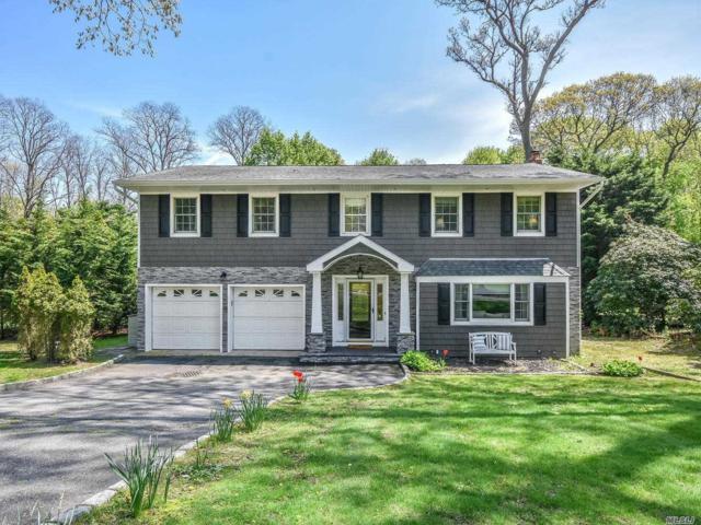 25 Twin Oaks Dr, Kings Park, NY 11754 (MLS #3127914) :: Netter Real Estate