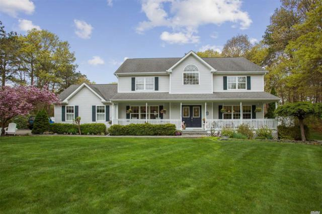 8 Orient Ave, Brookhaven, NY 11719 (MLS #3127980) :: Signature Premier Properties