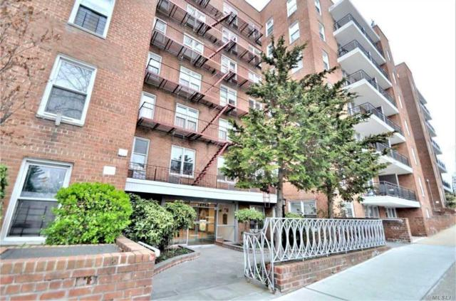 67-50 Thornton Pl 5S, Forest Hills, NY 11375 (MLS #3128025) :: Shares of New York