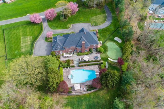 3 Fox Run, Lloyd Harbor, NY 11743 (MLS #3128073) :: Signature Premier Properties