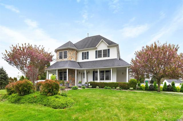 18 Dogwood Ln, East Moriches, NY 11940 (MLS #3128350) :: Signature Premier Properties