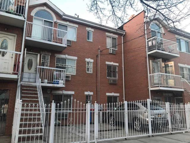 102-05 46 Ave, Corona, NY 11368 (MLS #3128592) :: HergGroup New York