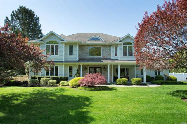 18 Oakridge Dr, Huntington, NY 11743 (MLS #3128648) :: Signature Premier Properties