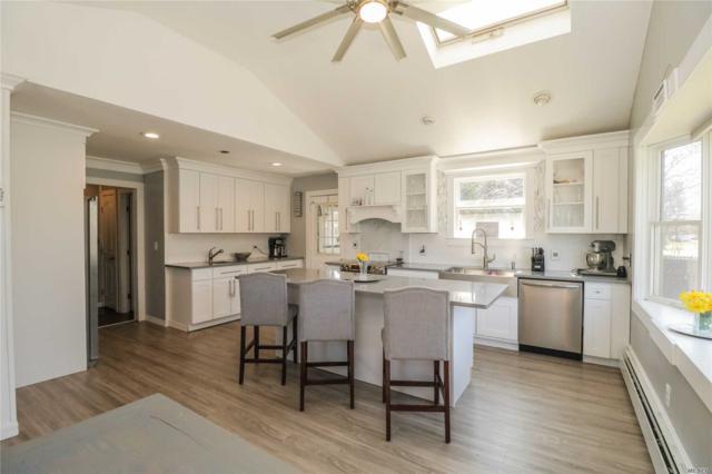 64 Pond Pl, Babylon, NY 11702 (MLS #3128777) :: Netter Real Estate