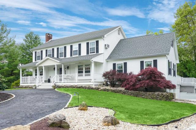 35 Abbey Ln, Setauket, NY 11733 (MLS #3128856) :: Shares of New York