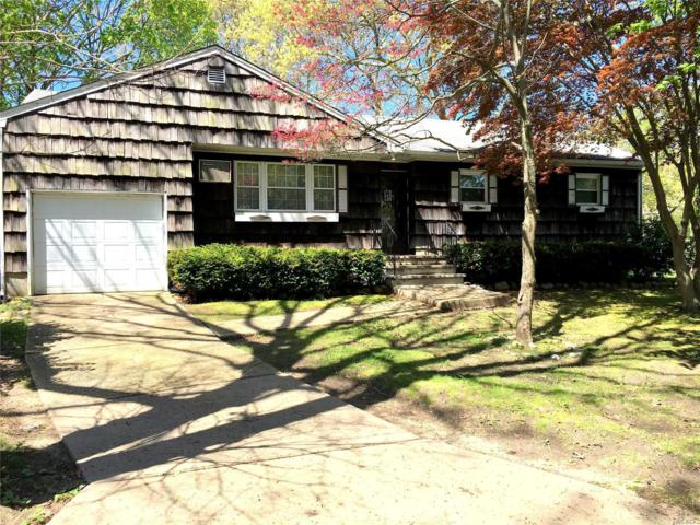 144 Pleasure Ave, Lake Ronkonkoma, NY 11779 (MLS #3128927) :: Keller Williams Points North