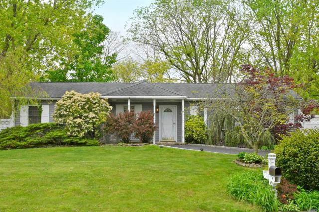 20 Morris St, Pt.Jefferson Sta, NY 11776 (MLS #3128946) :: Keller Williams Points North