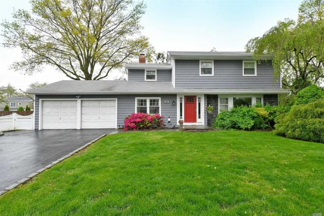 16 Northgate Dr, Greenlawn, NY 11740 (MLS #3129061) :: Signature Premier Properties