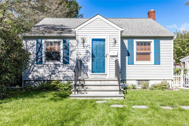17 7th St, Locust Valley, NY 11560 (MLS #3129202) :: Signature Premier Properties