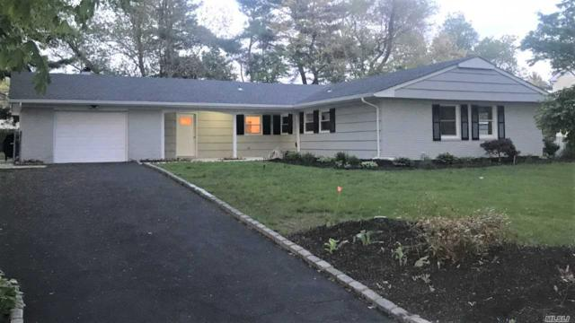 11 Millstream Ln, Stony Brook, NY 11790 (MLS #3129232) :: Keller Williams Points North