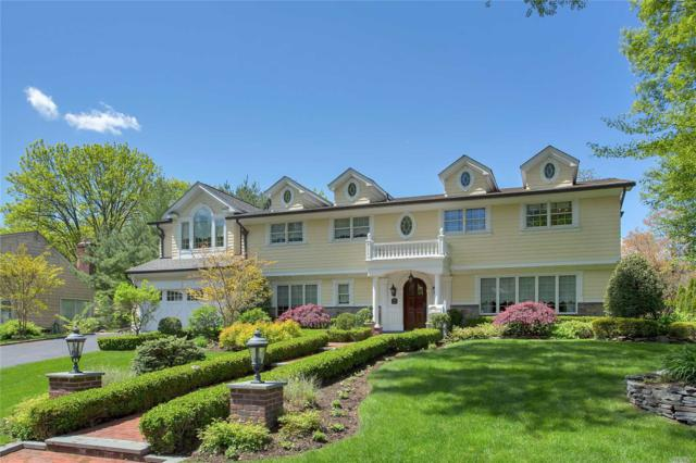 65 Cardinal Rd, Manhasset, NY 11030 (MLS #3129254) :: HergGroup New York