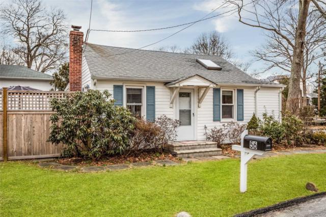 56 Tuscarora Dr, Centerport, NY 11721 (MLS #3129289) :: Signature Premier Properties
