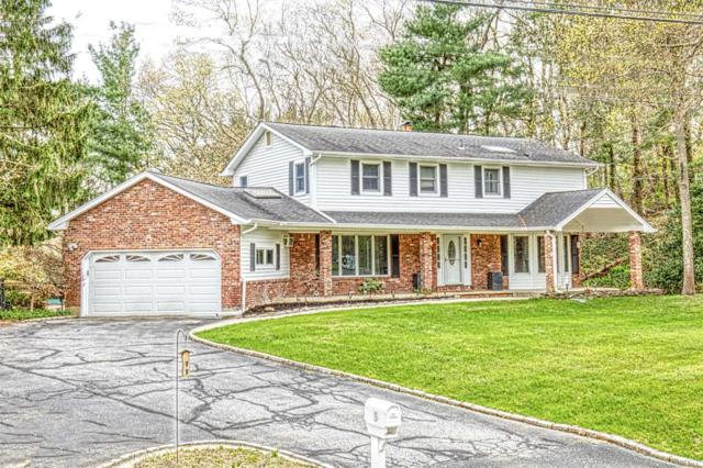 5 Parsons Dr, Dix Hills, NY 11746 (MLS #3129338) :: HergGroup New York