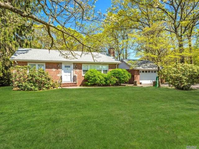 70 Carman Rd, Dix Hills, NY 11746 (MLS #3129348) :: HergGroup New York