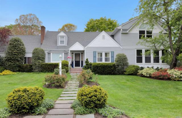 106 Iroquois Dr, Brightwaters, NY 11718 (MLS #3129369) :: Netter Real Estate