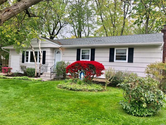 16 Adams Pl, West Islip, NY 11795 (MLS #3129374) :: Netter Real Estate