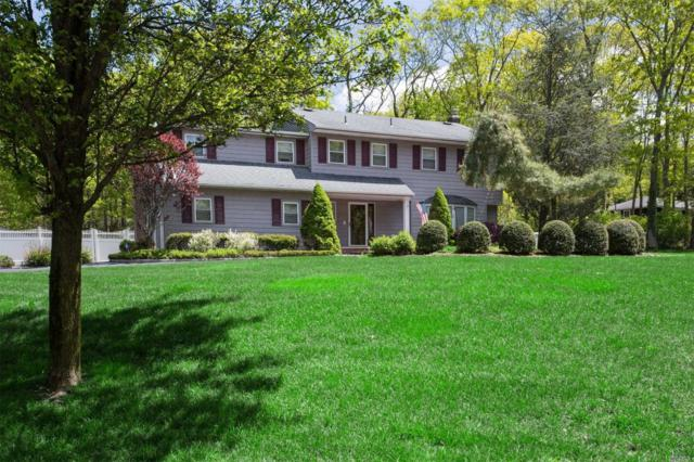43 Village Hill Dr, Dix Hills, NY 11746 (MLS #3129400) :: HergGroup New York