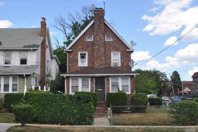 10447 205th Pl, Jamaica, NY 11412 (MLS #3129424) :: Shares of New York