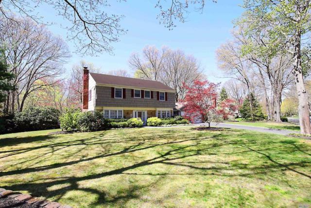 8 Seward Ln, Stony Brook, NY 11790 (MLS #3129430) :: Keller Williams Points North
