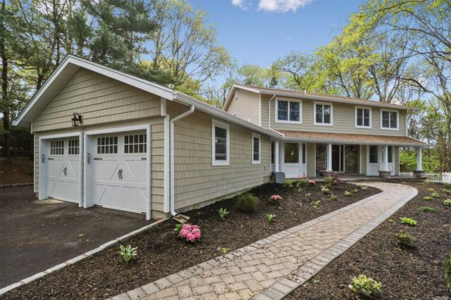30 Stonywell Ct, Dix Hills, NY 11746 (MLS #3129580) :: HergGroup New York