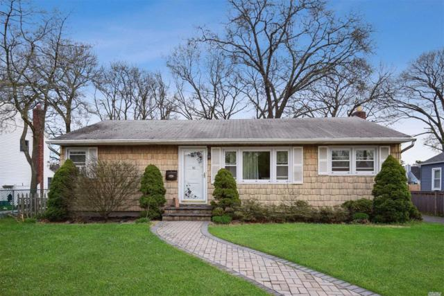 40 Independence Ave, Babylon, NY 11702 (MLS #3129589) :: Signature Premier Properties
