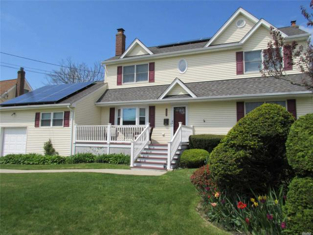534 S Dyre Ave, West Islip, NY 11795 (MLS #3129647) :: Shares of New York