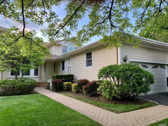 107 Firestone Cir, North Hills, NY 11576 (MLS #3129648) :: Signature Premier Properties
