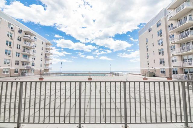522 Shore Road 1JJ, Long Beach, NY 11561 (MLS #3129667) :: Netter Real Estate
