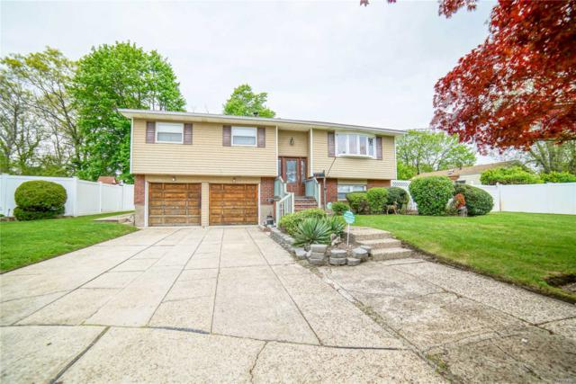 3 Lana Ct, N. Babylon, NY 11703 (MLS #3129672) :: Netter Real Estate