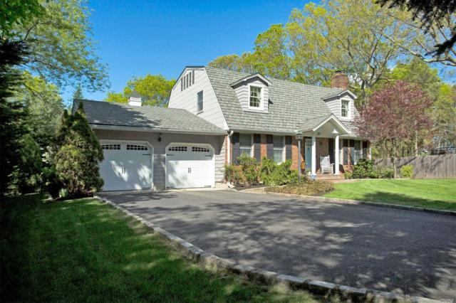 3 Grassy Pond Dr, Smithtown, NY 11787 (MLS #3129696) :: Keller Williams Points North