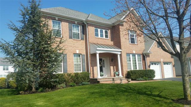 4 Pinehurst Dr, Mt. Sinai, NY 11766 (MLS #3129703) :: Netter Real Estate