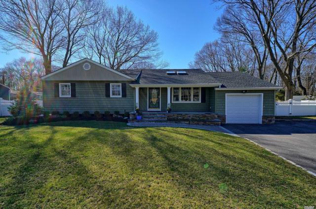 92 Hilltop Dr, Smithtown, NY 11787 (MLS #3129720) :: Keller Williams Points North