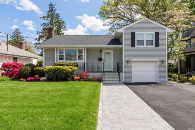 24 Muirfield Rd, Rockville Centre, NY 11570 (MLS #3129737) :: Signature Premier Properties