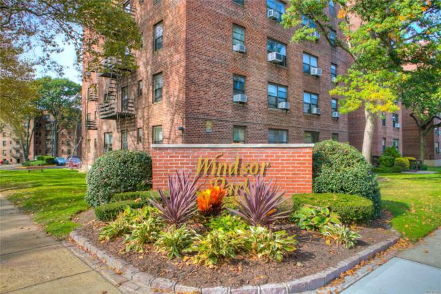 73-11 Bell Blvd 3D, Bayside, NY 11364 (MLS #3129868) :: Shares of New York