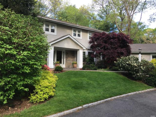8 Spinning Wheel Ln, Dix Hills, NY 11746 (MLS #3129940) :: HergGroup New York