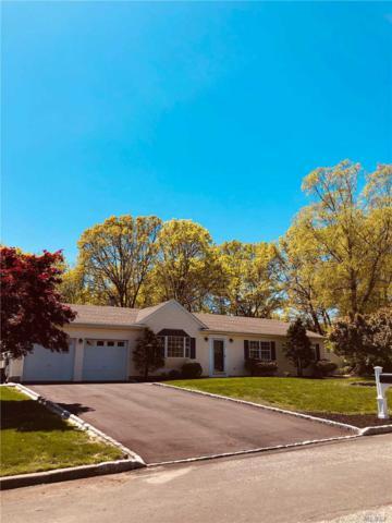 12 Sandpiper Ln, Centereach, NY 11720 (MLS #3129944) :: Signature Premier Properties