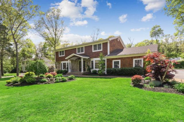 3 Red Oak Ct, Dix Hills, NY 11746 (MLS #3129990) :: HergGroup New York