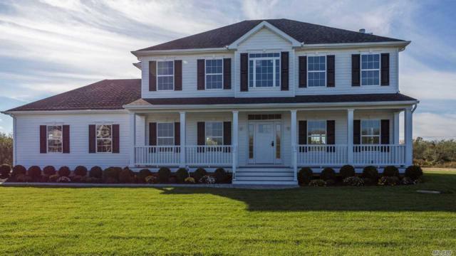 153 Maggie Tbb, E. Quogue, NY 11942 (MLS #3130020) :: Signature Premier Properties