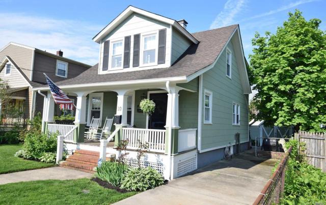 10 1st Ave, East Islip, NY 11730 (MLS #3130045) :: Netter Real Estate