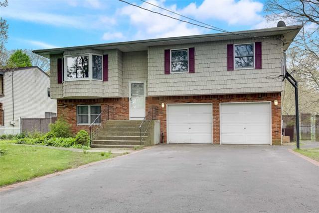 214 Belmore Ave, East Islip, NY 11730 (MLS #3130049) :: Netter Real Estate