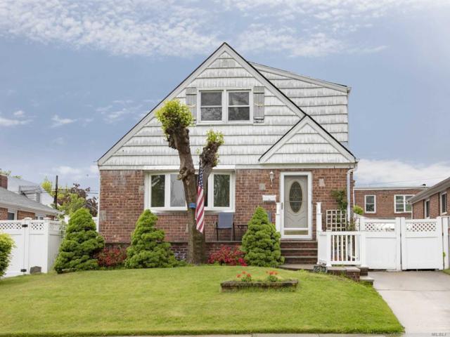 164-03 27 Ave, Flushing, NY 11358 (MLS #3130060) :: Netter Real Estate