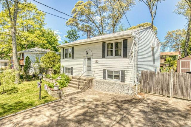31 Harding Rd, Ronkonkoma, NY 11779 (MLS #3130071) :: Keller Williams Points North