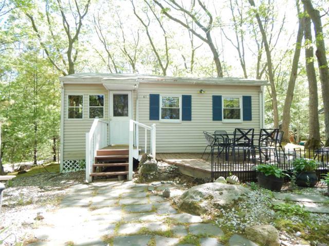 Unit 61 21st St, Wading River, NY 11792 (MLS #3130087) :: Signature Premier Properties