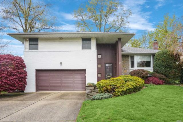 25 Bounty Ln, Jericho, NY 11753 (MLS #3130121) :: Signature Premier Properties