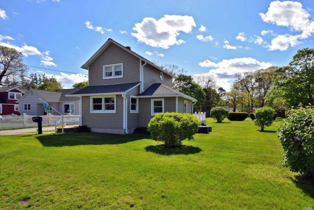 154 Washington Ave, Patchogue, NY 11772 (MLS #3130135) :: Signature Premier Properties